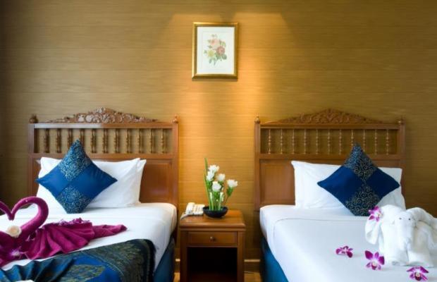 фото отеля Bangkok Centre Hotel изображение №25