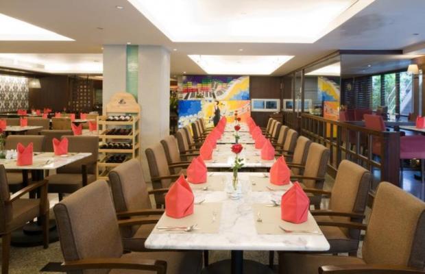 фотографии Bangkok Centre Hotel изображение №24