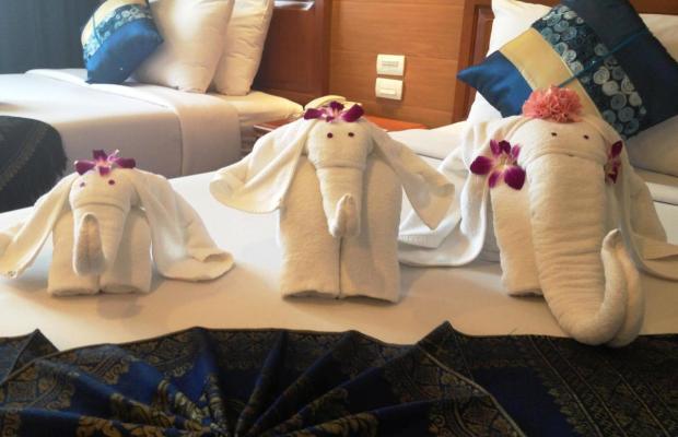фотографии Bangkok Centre Hotel изображение №20