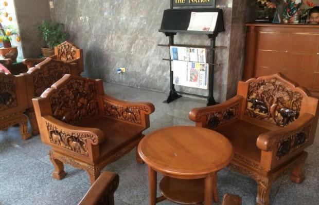 фото отеля Bangkok City Inn изображение №13