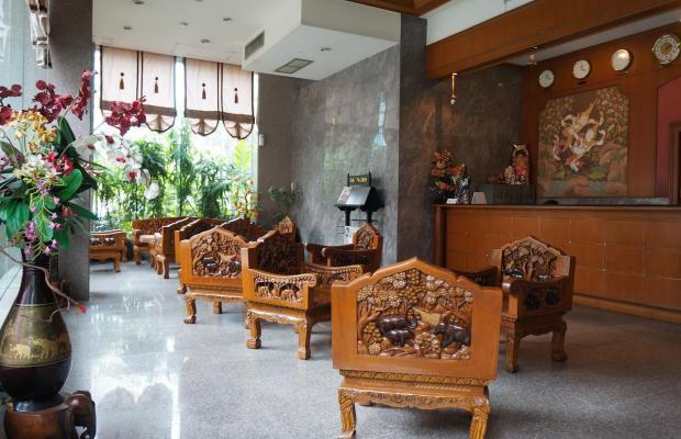 фото отеля Bangkok City Inn изображение №5