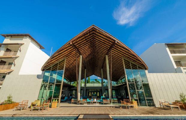 фотографии отеля Mai Khao Lak Beach Resort & Spa изображение №119