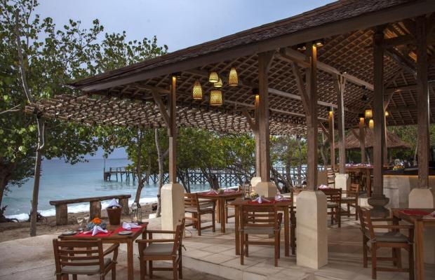 фотографии отеля NusaBay Menjangan by WHM (ex. Shorea Beach Resort; Waka Shorea Resort) изображение №15
