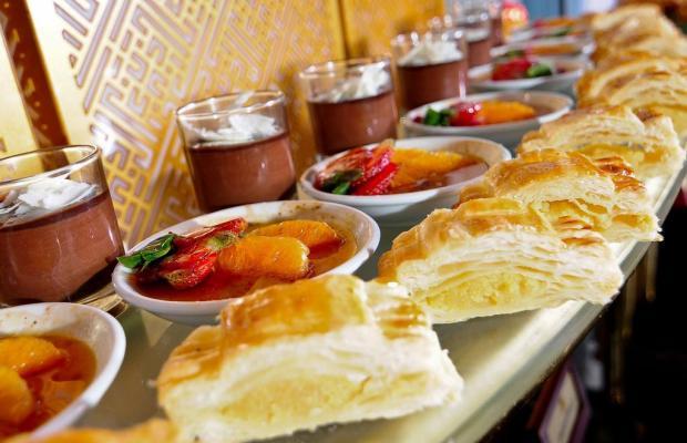 фото отеля Ramayana Resort and Spa изображение №41