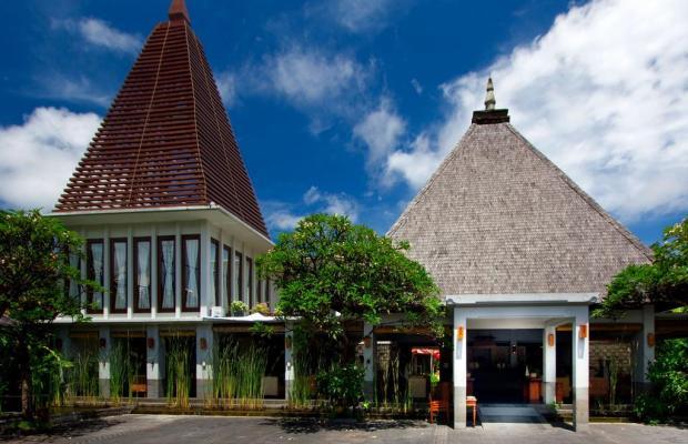 фото Ramayana Resort and Spa изображение №38
