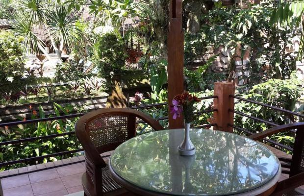 фотографии отеля Puri Saraswati Bungalow изображение №7