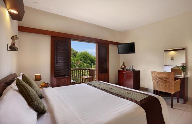 фотографии Respati Beach Hotel изображение №40