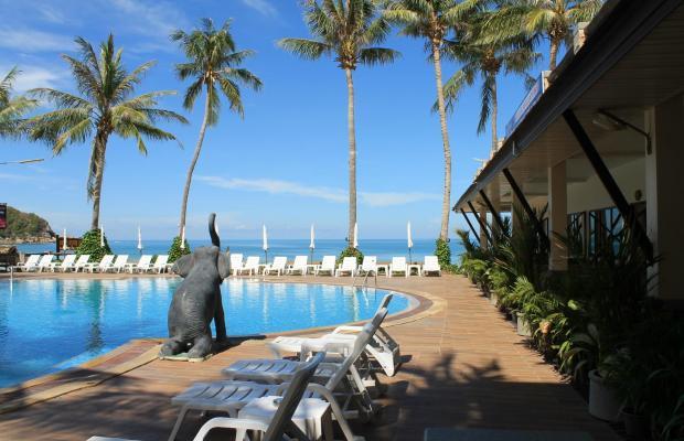фотографии отеля Phangan Bayshore Resort изображение №27