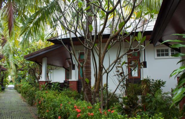 фотографии отеля Phangan Bayshore Resort изображение №7