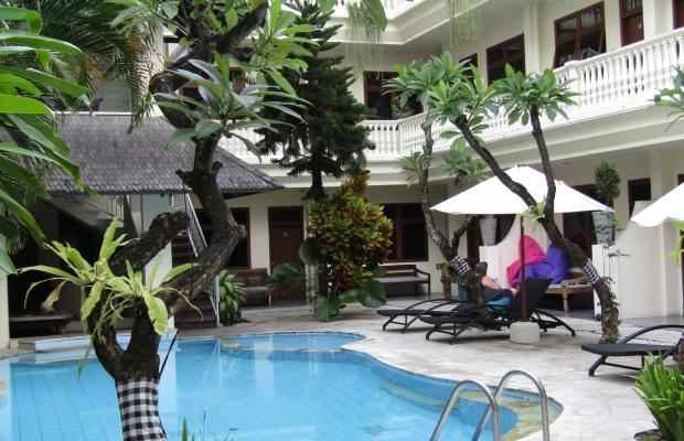 фото Wida Hotel Seminyak изображение №10