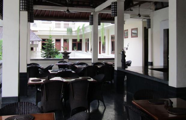 фотографии отеля Wida Hotel Seminyak изображение №7