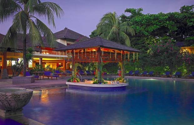 фото отеля Risata Bali Resort & Spa изображение №1
