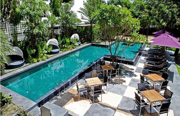 фотографии отеля Sukhumvit 12 Bangkok Hotel & Suites(ex.Ramada Hotel & Suites) изображение №51