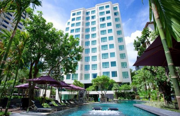 фото отеля Sukhumvit 12 Bangkok Hotel & Suites(ex.Ramada Hotel & Suites) изображение №1