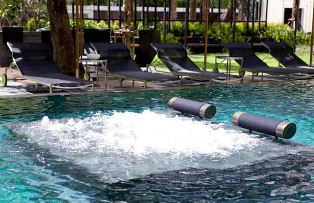 фотографии отеля Sukhumvit 12 Bangkok Hotel & Suites(ex.Ramada Hotel & Suites) изображение №27