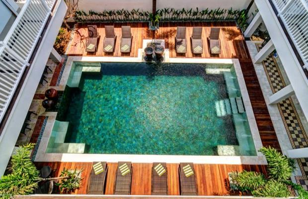 фотографии Samsara Inn изображение №24