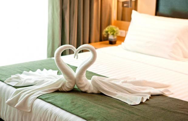 фотографии отеля Sukhumvit 12 Bangkok Hotel & Suites(ex.Ramada Hotel & Suites) изображение №23