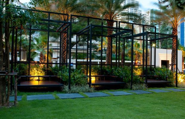 фотографии Sukhumvit 12 Bangkok Hotel & Suites(ex.Ramada Hotel & Suites) изображение №20