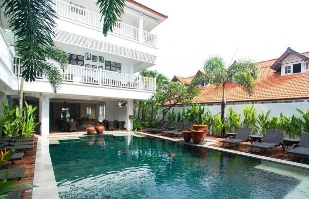 фото отеля Samsara Inn изображение №1