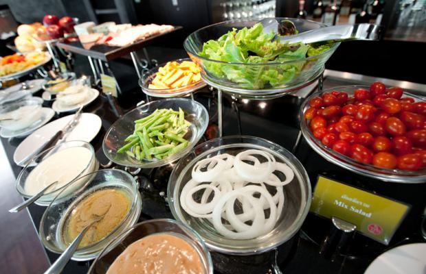 фото Sukhumvit 12 Bangkok Hotel & Suites(ex.Ramada Hotel & Suites) изображение №10