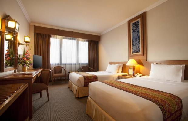 фото отеля Grand Inna Malioboro  изображение №17