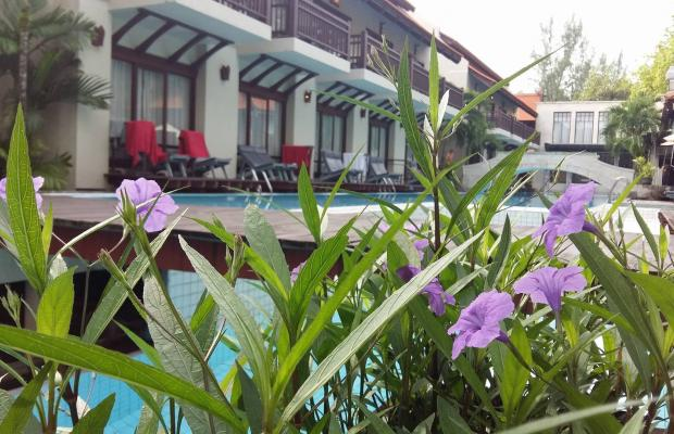 фото Khaolak Oriental Resort изображение №62