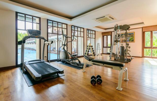фото отеля Khaolak Oriental Resort изображение №33