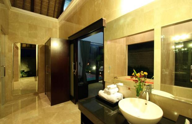 фотографии Santi Mandala Villa & Spa изображение №8
