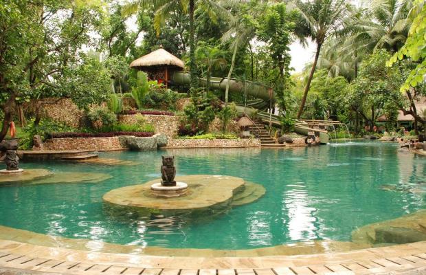 фото отеля Aryaduta Lippo Village изображение №37