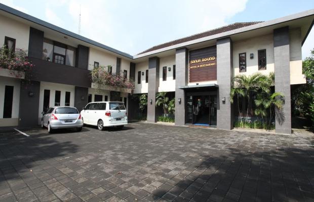 фотографии отеля Sanur Agung изображение №23