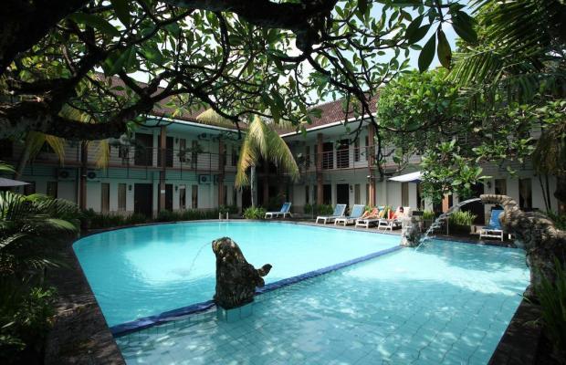фотографии отеля Sanur Agung изображение №19