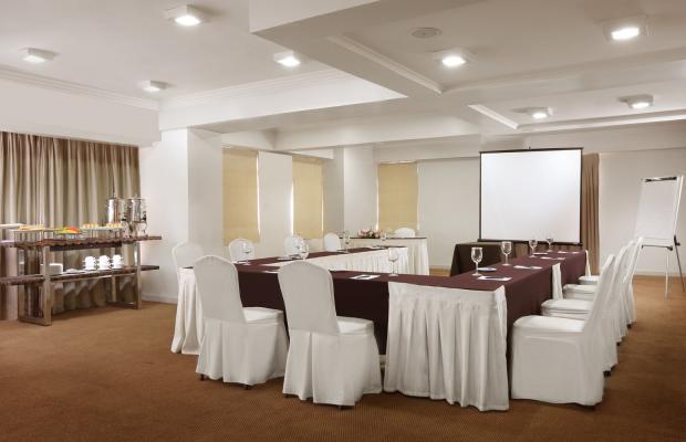 фотографии Hotel Aryaduta Semanggi изображение №4