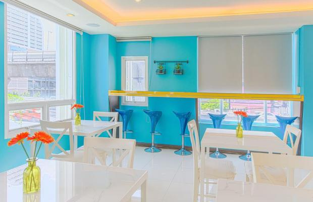 фото отеля Astera Sathorn изображение №25
