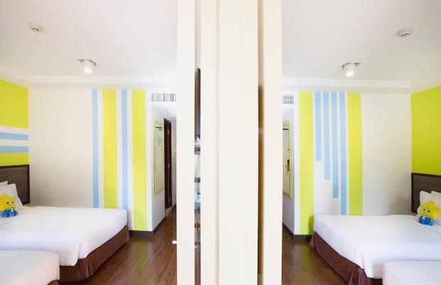 фотографии отеля Astera Sathorn изображение №15