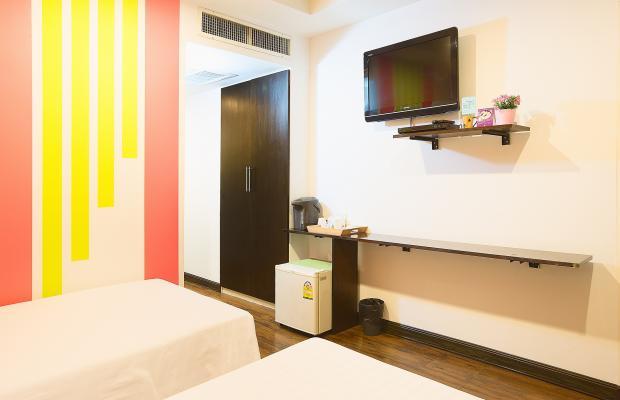 фотографии отеля Astera Sathorn изображение №7