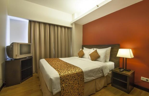 фотографии отеля Aston Braga Hotel and Residence изображение №7