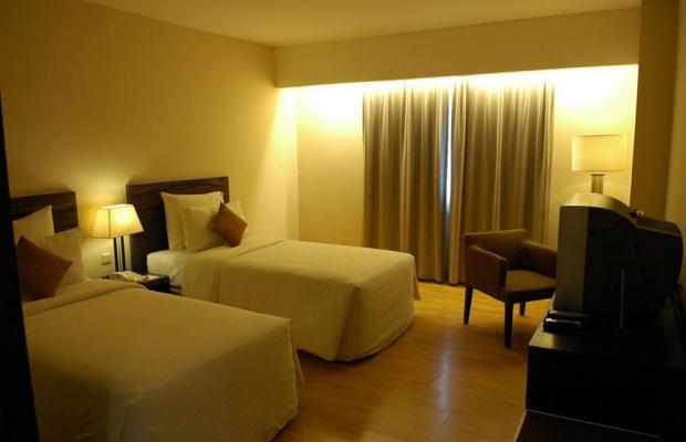 фотографии отеля Aston Braga Hotel and Residence изображение №3