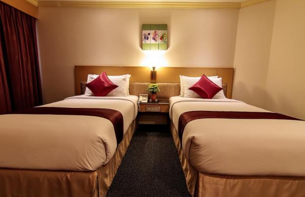 фото отеля Bossotel Inn Bangkok изображение №25