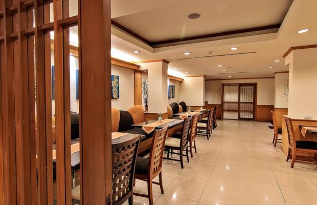 фото Bossotel Inn Bangkok изображение №10