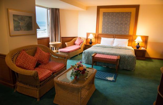 фотографии отеля Gateway Hotel Phayao изображение №11
