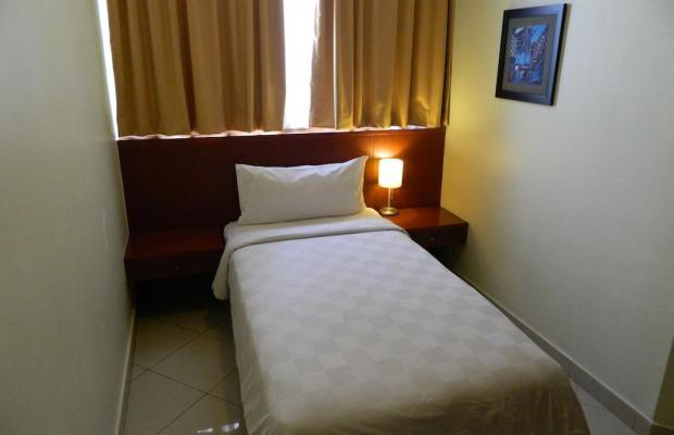 фото отеля Aston Rasuna изображение №33