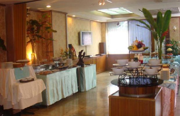 фото Sena Place Hotel изображение №14
