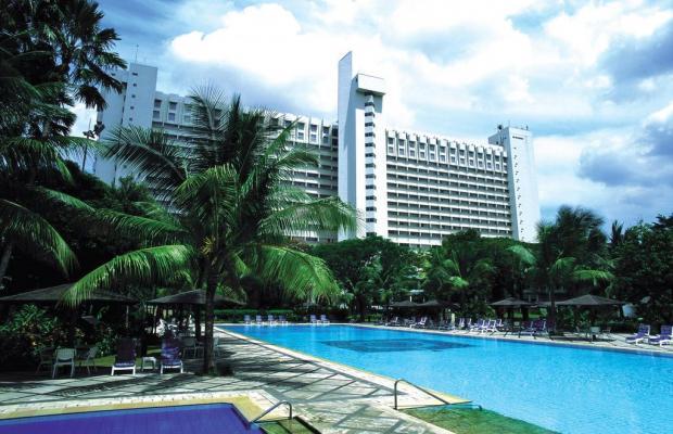 фото отеля Hotel Borobudur Jakarta изображение №1