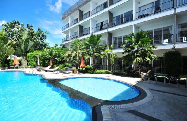 фото отеля BS Residence Suvarnabhumi (ex. Royal Paradise Bangkok) изображение №33