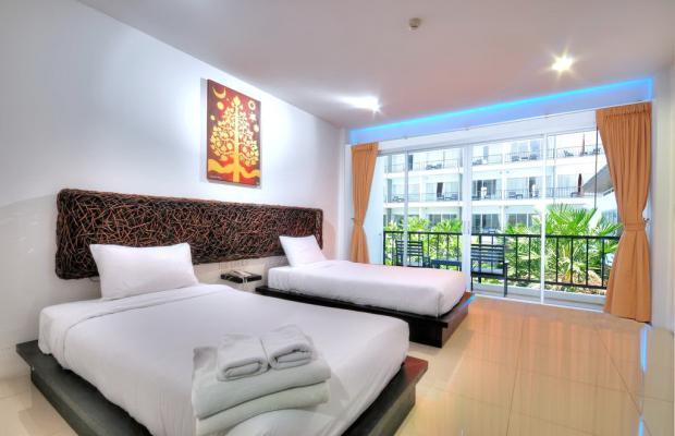 фото BS Residence Suvarnabhumi (ex. Royal Paradise Bangkok) изображение №18