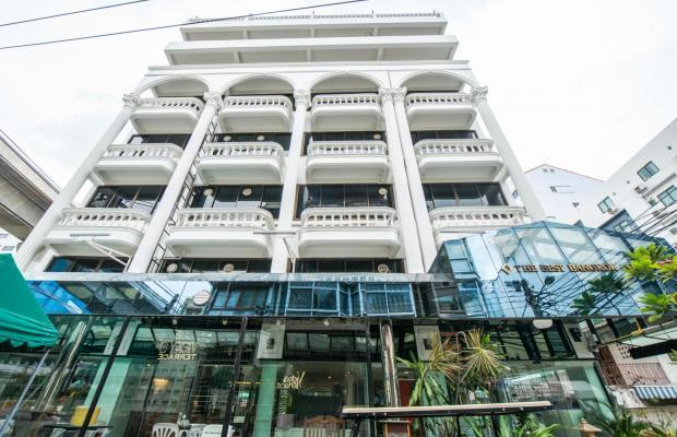 фото отеля Best Bangkok House изображение №1
