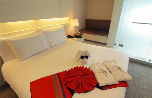 фото Aspira Hiptique Sukhumvit 13 (ex. Bangkok Hiptique Residence; I Galleria Sukhumvit 13; D Varee Diva Hiptique) изображение №14