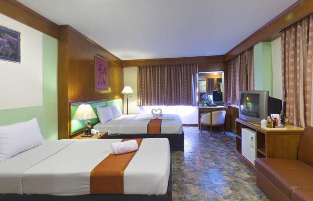 фото отеля Silom Avenue Inn изображение №5