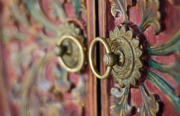 фото отеля Sari Sanur Resort изображение №17
