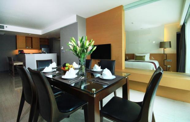 фотографии отеля Sivatel Bangkok изображение №3